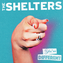 You're Different/The Shelters