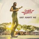 Say About Me/Chris Janson