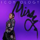 ICONOLOGY/Missy Elliott