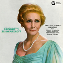 Favourite Scenes and Arias/Elisabeth Schwarzkopf