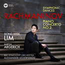 Rachmaninov: Piano Concerto No. 2 & Symphonic Dances/Dong Hyek Lim