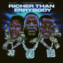 Richer Than Errybody (feat. YoungBoy Never Broke Again & DaBaby)/Gucci Mane