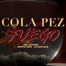 Cola de pez (Fuego) [feat. Javiera Mena y La Casa Azul]/Miss Caffeina