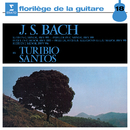 Bach: Guitar Pieces, BWV 995, 996, 998, 999 & 1000/Turibio Santos