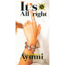 It's All right (2019 Remaster)/中村あゆみ