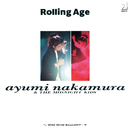 Rolling Age (2019 Remaster)/中村 あゆみ