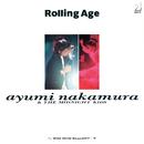 Rolling Age (2019 Remaster)/中村あゆみ