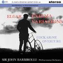 Elgar: Enigma Variations, Op. 36 & Cockaigne Overture, Op. 40/Sir John Barbirolli