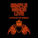 Live in the City of Angels/Simple Minds