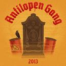 2013/Antilopen Gang