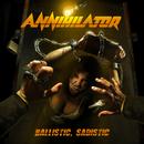 Psycho Ward/Annihilator