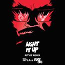 Light It Up (feat. Nyla & Fuse ODG) [Ritviz Diwali Edition]/Major Lazer