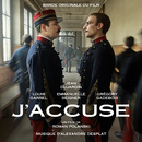 J'accuse (Bande originale du film)/Alexandre Desplat