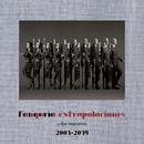 Extrapolaciones y dos respuestas 2001-2019/Fangoria