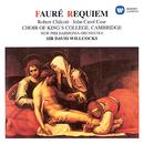 Fauré: Requiem, Op. 48 & Pavane, Op. 50/Choir of King's College, Cambridge