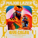 Que Calor (with J Balvin) [Saweetie Remix]/Major Lazer