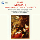 Handel: Messiah, HWV 56/Choir of King's College, Cambridge