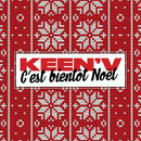 C'est bientôt Noël/Keen'V