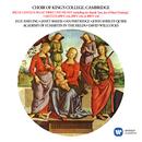 """Bach: Cantata, BWV 147 """"Herz und Mund und Tat und Leben"""", Motets, BWV 226, 228 & 230/Choir of King's College, Cambridge"""
