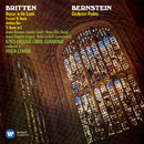 Bernstein: Chichester Psalms - Britten: Rejoice the Lamb & Festival Te Deum/Choir of King's College, Cambridge