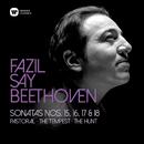 "Beethoven: Piano Sonatas Nos 15, ""Pastoral"", 16, 17, ""Tempest"" & 18/Fazil Say"