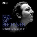 Beethoven: Piano Sonatas Nos 30, 31 & 32/Fazil Say