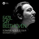 "Beethoven: Piano Sonatas Nos 11, 12, 13 & 14, ""Moonlight""/Fazil Say"
