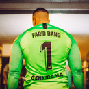 GENKIDAMA/Farid Bang