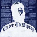 Letter To Nipsey (feat. Roddy Ricch)/Meek Mill