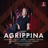 Handel: Agrippina (SHRM 24_96)