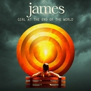 Girl at the End of the World/James