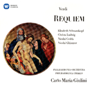 Verdi: Messa da Requiem/Carlo Maria Giulini