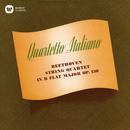 Beethoven: String Quartet No. 13, Op. 130/Quartetto Italiano