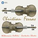 Tchaikovsky & Mendelssohn: Violin Concertos/Christian Ferras