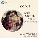 Verdi: Four Sacred Pieces/Carlo Maria Giulini