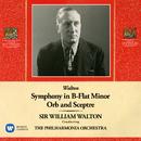 Walton: Symphony No. 1 & Orb and Sceptre/Philharmonia Orchestra