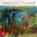Beethoven: Symphony No. 7, Op. 92/André Cluytens