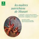 L. Mozart, J. & M. Haydn: Les maîtres autrichiens de Mozart/Jean-François Paillard