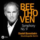 "Beethoven: Symphony No. 9, Op. 125 ""Choral""/Daniel Barenboim"