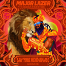 Lay Your Head On Me (feat. Marcus Mumford) [Acoustic]/Major Lazer
