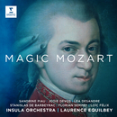 "Magic Mozart - Die Zauberflöte, K. 620, Act II: ""Der Hölle Rache kocht in meinem Herzen""/Laurence Equilbey"