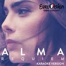 Requiem (Karaoke Version)/Alma