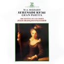 "Mozart: Serenade, K. 361 ""Gran Partita""/Jean-François Paillard"