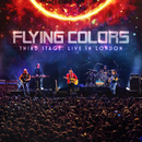 Mask Machine (Live)/Flying Colors