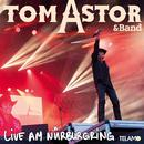 Live am Nürburgring/Tom Astor