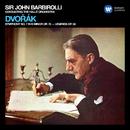 Dvořák: Symphony No. 7, Op. 70 & Legends, Op. 59/John Barbirolli