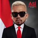 ASI #AsliSusuIndo/Roy Ricardo