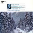Sibelius: Symphonies Nos. 5 & 7/John Barbirolli
