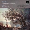 """Schubert: Symphonie No. 8 """"Inachevée"""" - Liszt: Les préludes/André Cluytens"""
