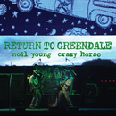 Falling from Above (Live)/Neil Young